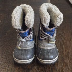 Other - Never worn Sorel boots